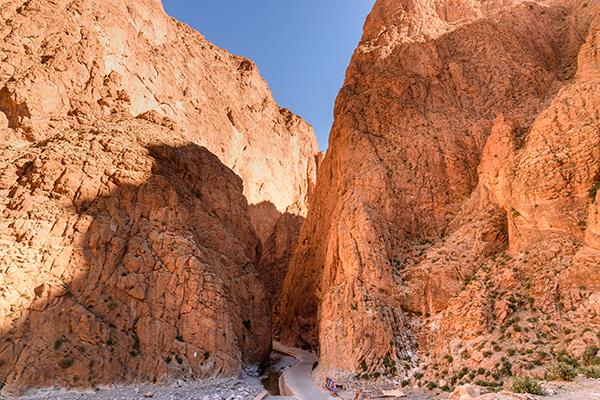 Séjour Todra grand sud Maroc circuit désert Amoodo