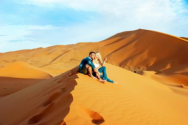 circuits privés grand sud Maroc circuit désert Amoodo