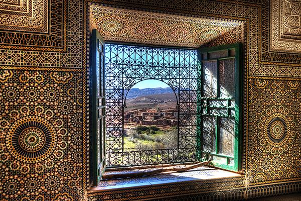 rapport qualité prix voyage solidaire grand sud Maroc circuit désert Amoodo