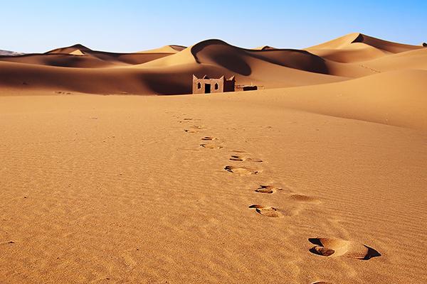 voyage authentique grand sud Maroc circuit désert Amoodo