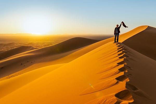 Voyage sur mesure grand sud Maroc circuit désert Amoodo